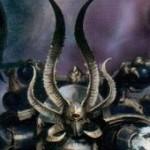 Profilbild von Ahrimaan