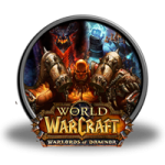 Gruppenlogo von World of Warcraft - Antonidas